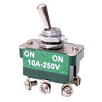 toggle switches 6 to 15 amp